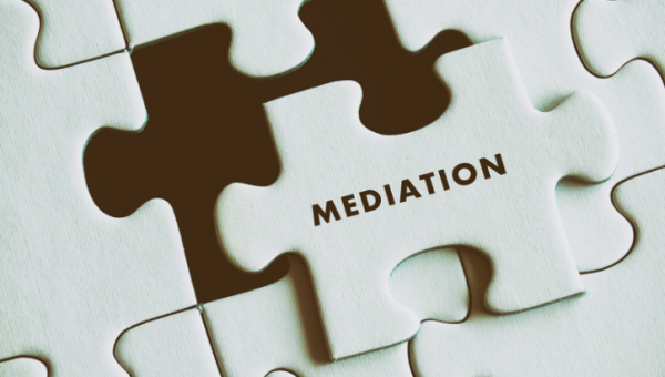 Explaining the Two Types of Mediation