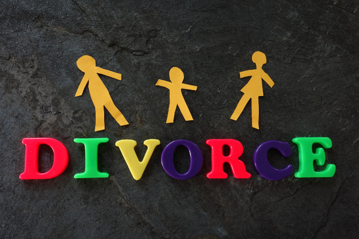 Considering the Well-Being of Your Children During Your Divorce